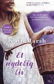 """""""Et nydelig liv"""" av Katie Marsh"""
