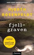 """""""Fjellgraven krim"""" av Michael Hjorth"""