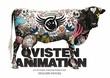 """Qvisten Animation - 22,9 år"" av Holger Fangel"