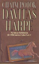"""Davitas harpe"" av Chaim Potok"