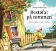 """""""Bestefar på rømmen"""" av Simon Stranger"""