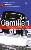 """""""Terrakottahunden - om mat, vin og drap på Sicilia"""" av Andrea Camilleri"""