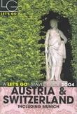 """Austria and Switzerland 2004 - including Munic"" av Patrick Blanchfield"