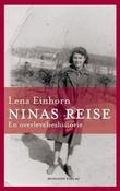 """""""Ninas reise - en overlevelseshistorie"""" av Lena Einhorn"""