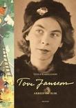 """""""Tove Jansson arbeide og elske"""" av Tuula Karjalainen"""