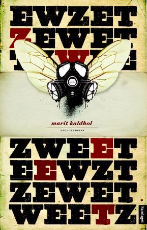 """Zweet"" av Marit Kaldhol"