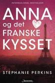 """""""Anna og det franske kysset"""" av Stephanie Perkins"""