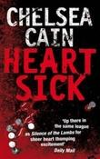 """Heartsick"" av Chelsea Cain"