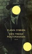 """""""Den tredje politimannen"""" av Flann O'Brien"""