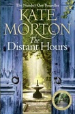 """The distant hours"" av Kate Morton"