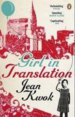 """Girl in translation"" av Jean Kwok"