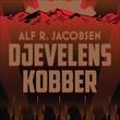 """""""Djevelens kobber"""" av Alf R. Jacobsen"""
