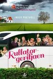 """Rullatorgeriljaen - roman"" av Inger Postvoll"