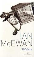 """Tidebarn"" av Ian McEwan"