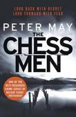"""The chessmen"" av Peter May"