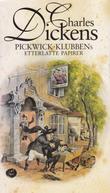 """""""Pickwick-klubben 2"""" av Charles Dickens"""
