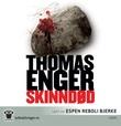 """""""Skinndød"""" av Thomas Enger"""