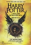 """""""Harry Potter og barnets forbannelse (Vietnamesisk)"""" av Jack Thorne"""