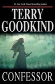 """""""Confessor"""" av Terry Goodkind"""