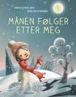 """""""Månen følger etter meg"""" av Ingvild Nielsen"""