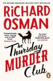 """""""The Thursday murder club"""" av Richard Osman"""