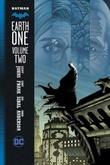 """Batman: Earth one - volume two"" av Geoff Johns"