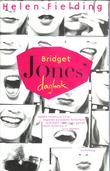 """Bridget Jones' dagbok"" av Helen Fielding"