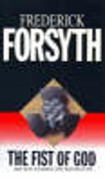 """""""The fist of God"""" av Frederick Forsyth"""