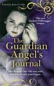 """""""The guardian angel's journal - she thought her life was over, but it hadn't even started"""" av Carolyn Jess-Cooke"""