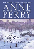 """A New York Christmas - Christmas Stories #12"" av Anne Perry"