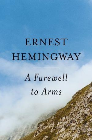 """A Farewell to Arms"" av Ernest Hemingway"