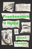 """""""Frankenstein in Baghdad"""" av Ahmed Saadawi"""