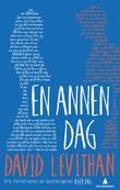 """""""En annen dag"""" av David Levithan"""