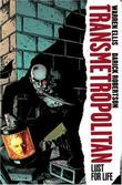 """Transmetropolitan - Lust for Life v. 2"" av Warren Ellis"