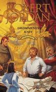 """""""Drømmenes kniv - tidshjulet ellevte bok"""" av Robert Jordan"""