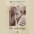 """""""De uskyldige - roman"""" av Kristine T.G. Hardeberg"""