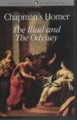 """The Iliad ; The Odyssey"" av Homer"