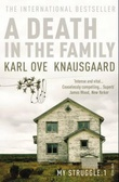 """A death in the family - my struggle book 1"" av Karl Ove Knausgård"