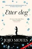 """""""Etter deg"""" av Jojo Moyes"""