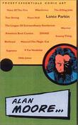 """Alan Moore The Pocket Essential (Pocket Essentials)"" av Lance Parkin"