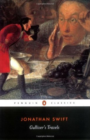 """Gulliver's Travels (Penguin Classics)"" av Jonathan Swift"