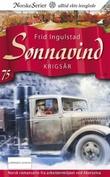 """""""Krigsår"""" av Frid Ingulstad"""