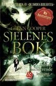 """""""Sjelenes bok"""" av Glenn Cooper"""