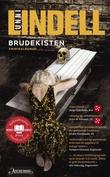 """""""Brudekisten - kriminalroman"""" av Unni Lindell"""