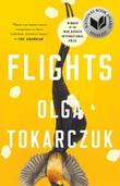 """""""Flights"""" av Olga Tokarczuk"""