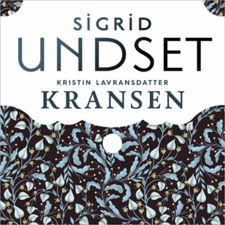 """""""Kransen"""" av Sigrid Undset"""
