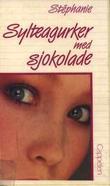 """""""Sylteagurker med sjokolade"""" av Stephanie"""