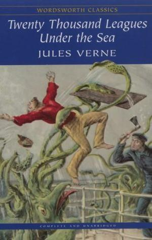"""Twenty Thousand Leagues Under the Sea (Wordsworth Classics)"" av Jules Verne"