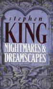 """""""Nightmares and dreamscapes"""" av Stephen King"""