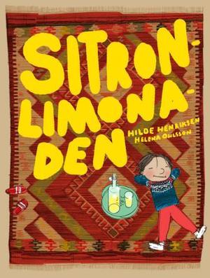 """""""Sitronlimonaden"""" av Hilde Henriksen"""